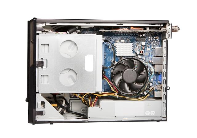 Serwis pogwarancyjny komputerów