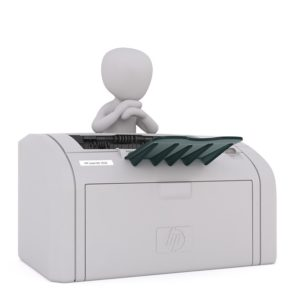 Serwis i naprawa drukarek