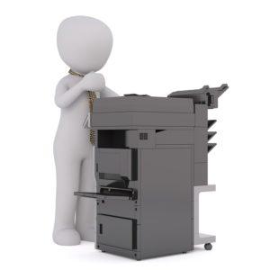 Naprawa drukarek - Konin