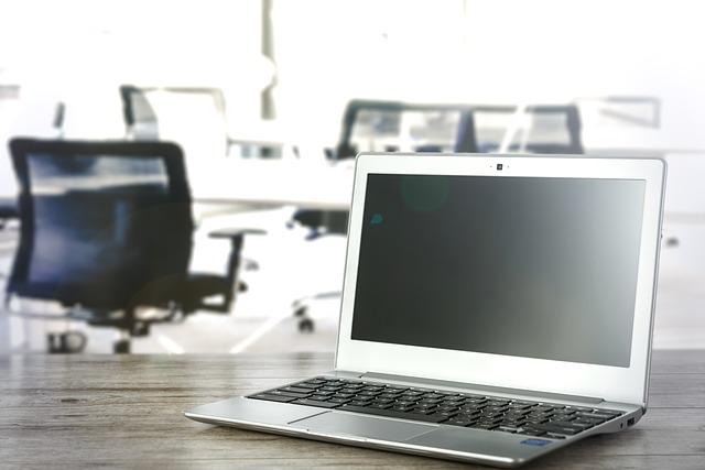 Konserwacja komputerów firmowych