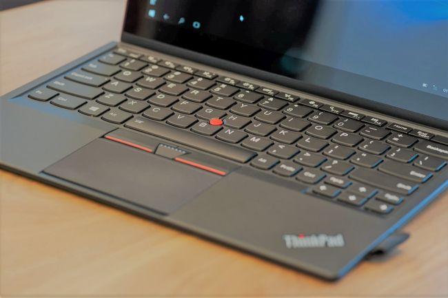 Serwis Lenovo ThinkPad